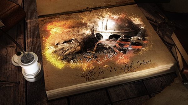 Epic Book - 6