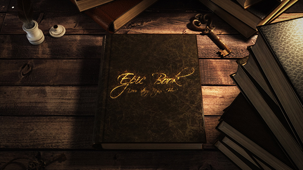 Epic Book - 8